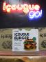 içougue Veggie Burger - 200g
