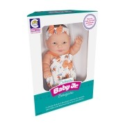 Boneca Coleção Baby Junior Bebezinho 2221- Cotiplás