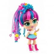 Boneca Curli Girls Com Acessórios - Rosita