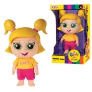 Boneca Musical Totoy Kids Sara 24 cm Com Som - Rosita