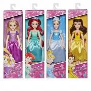 Bonecas Disney Princesas Clássicas 28 cm Hasbro
