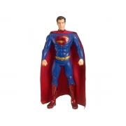 Boneco Articulado Superman 45 cm Clássico - Dc Comics - Mimo
