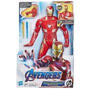 Boneco Homem de Ferro Deluxe Avengers  E4929 - Hasbro