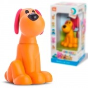 Boneco Loula Pocoyo em Vinil Cardoso toys