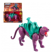 Boneco Panthor Articulado He Man Mestres Do Universo Mattel
