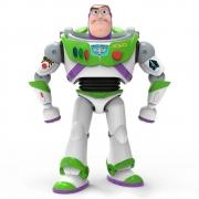 Boneco Plast  Buzz Lightyear C Som Toy Story Toyng