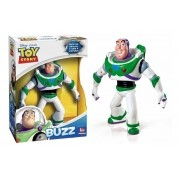 Boneco  Vinil  Buzz Toy  Story 2589 - Lider
