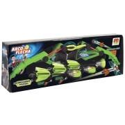 Brinquedo Arco E Flecha 3 Flechas Arqueiro