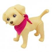 Cachorro Pet Da Barbie - Veterinário - Pupee