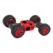 Carrinho De Controle Remoto Viper 2,4ghz 4wd - Dm Toys