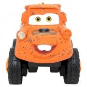Colecao Carrinho Infantil Fofomovel Tow Mater Disney Lider