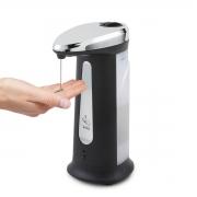 Dispenser Automatico De Alcool Gel Ou Sabao Liquido 400ml