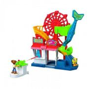 Imaginext Parque Divertido Toy Story - Fisher Price
