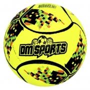 Mini Bola Futebol DM Sports 130g  DMT5645