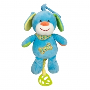 Mobile Fofy Atividades Baby Guta Guti Dm Toys Dmb5983