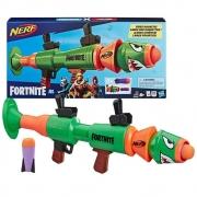 Nerf Fortnite Lançador De Foguetes Rl Hasbro E7511