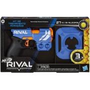 Nerf Rival Kit De Treinamento Avançado Azul Hasbro