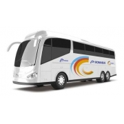 Ônibus Roma Bus Executive 48,5cm  - Roma Brinquedos