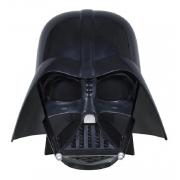 Star Wars Capacete Eletrônico Darth Vader The Black Hasbro