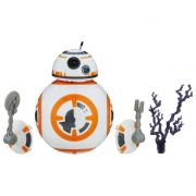 The Force Awakens Bb-8 - Star Wars