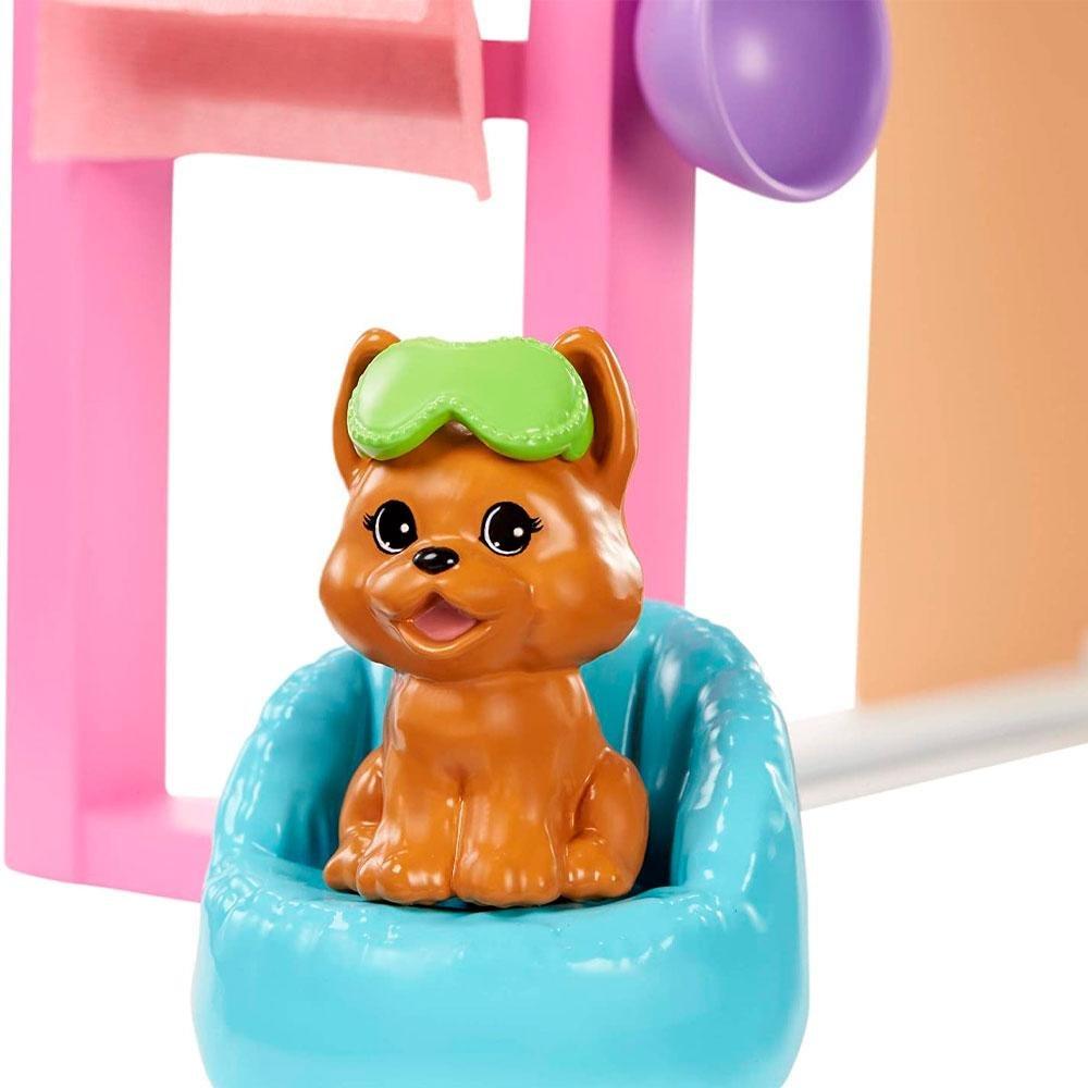 Boneca Barbie Spa De Luxo Mattel Gjr84