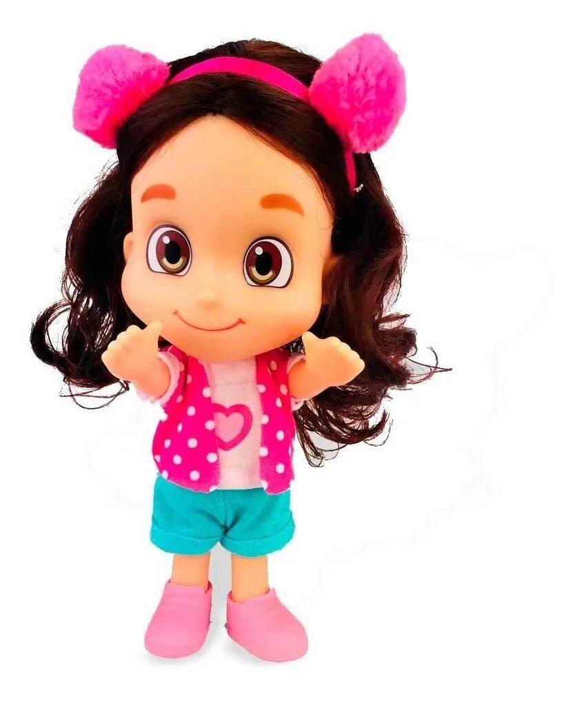 Boneca Maria Clara Youtuber Irma Jp Original Baby Brink