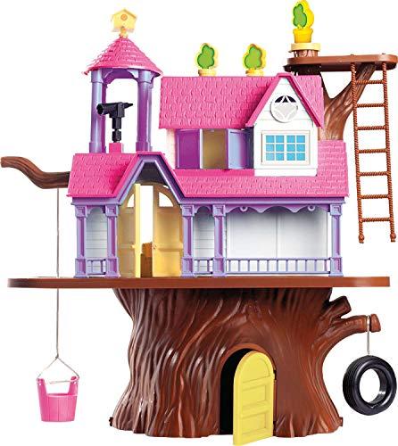 Brinquedo Infantil Casa Na Arvore Xplast