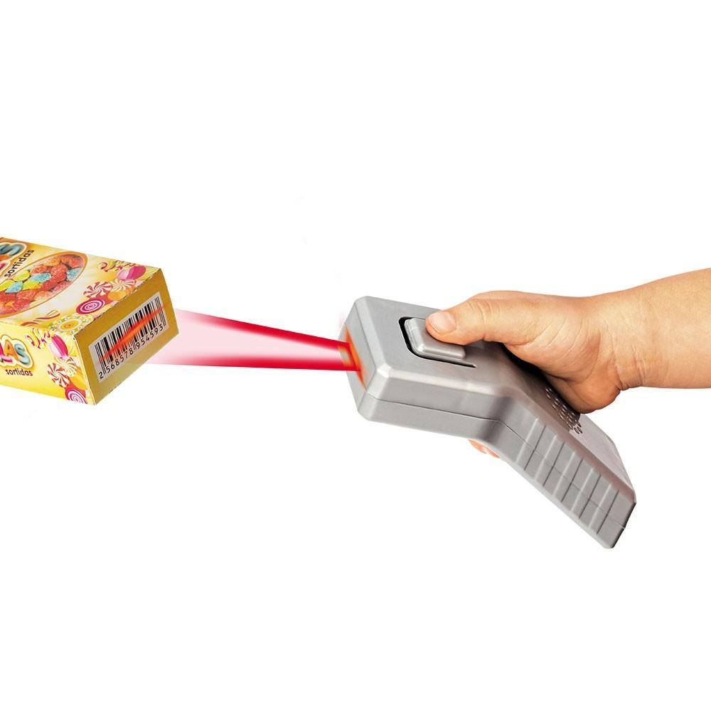 Confeitaria Infantil Mercadinho Magic Toys 8047