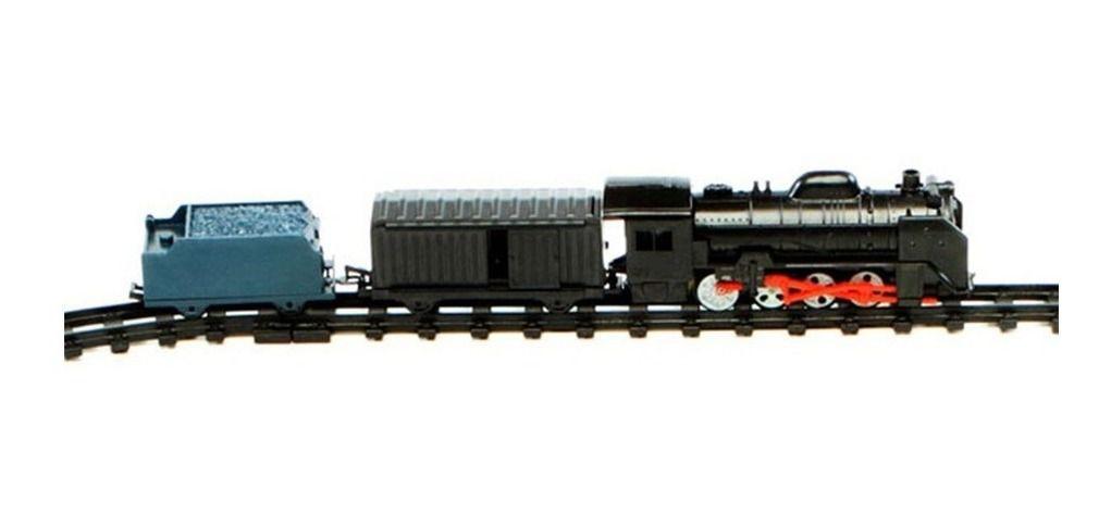 Ferrorama XP 100 - Estrela