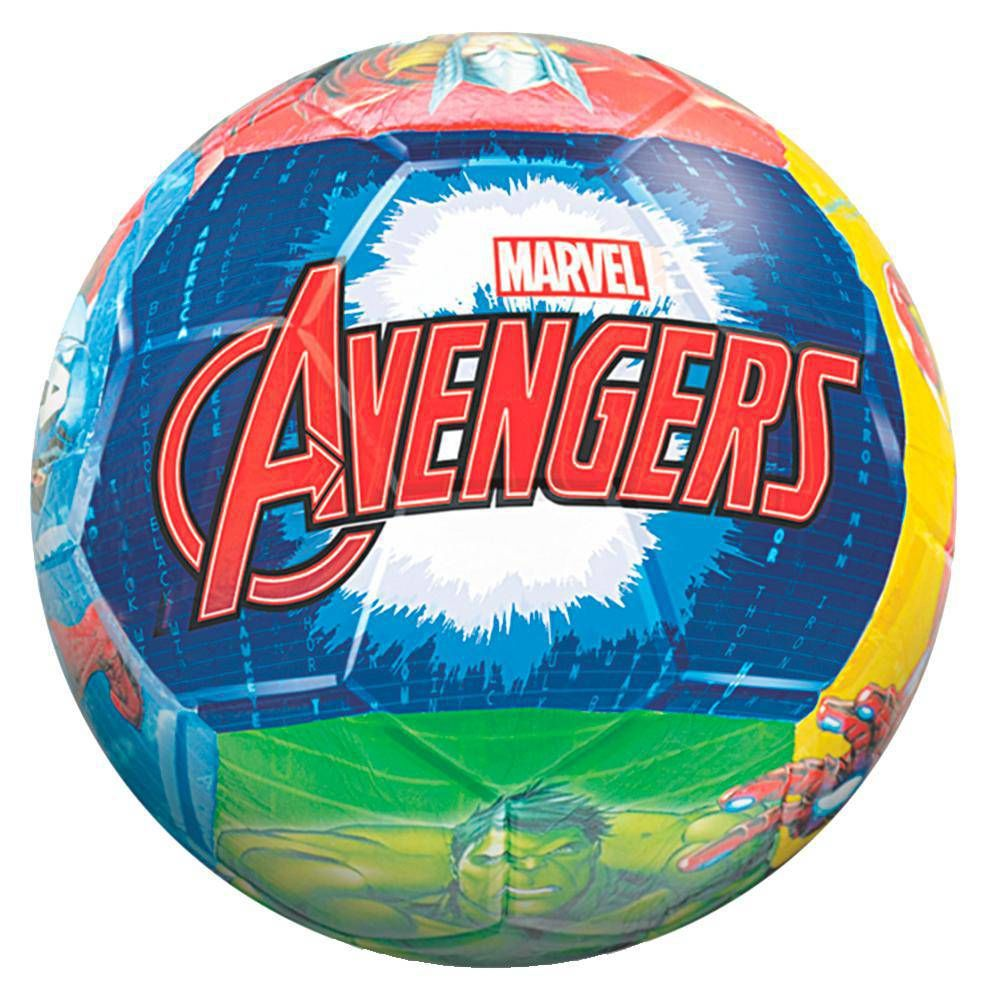 Kit Volei Avengers - Lider