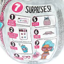 LOL Surprise Bling Series - Candide