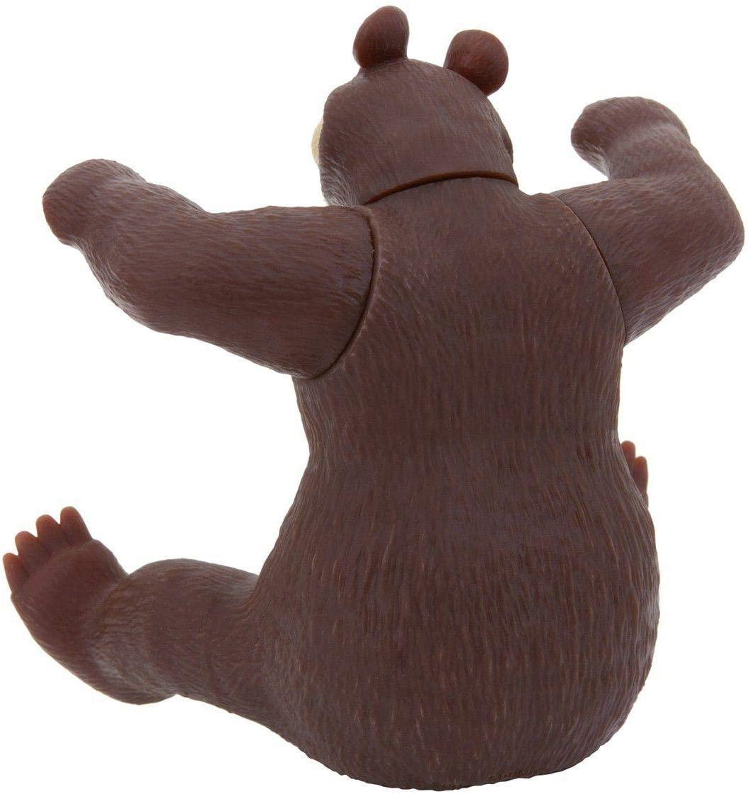 Masha E O Urso Boneco Urso Suporte Para Celular - Cotiplás