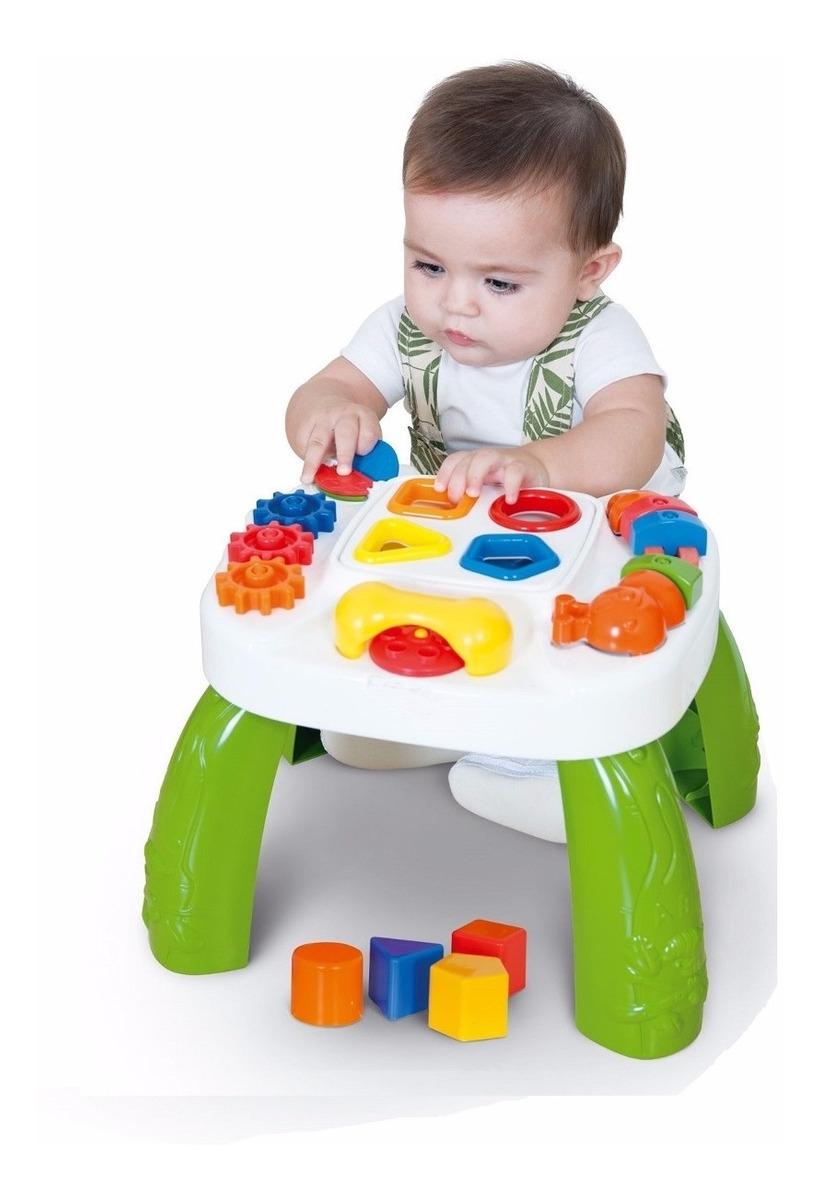 Mesa Didática Infantil Mesinha Educativa - Cotiplás