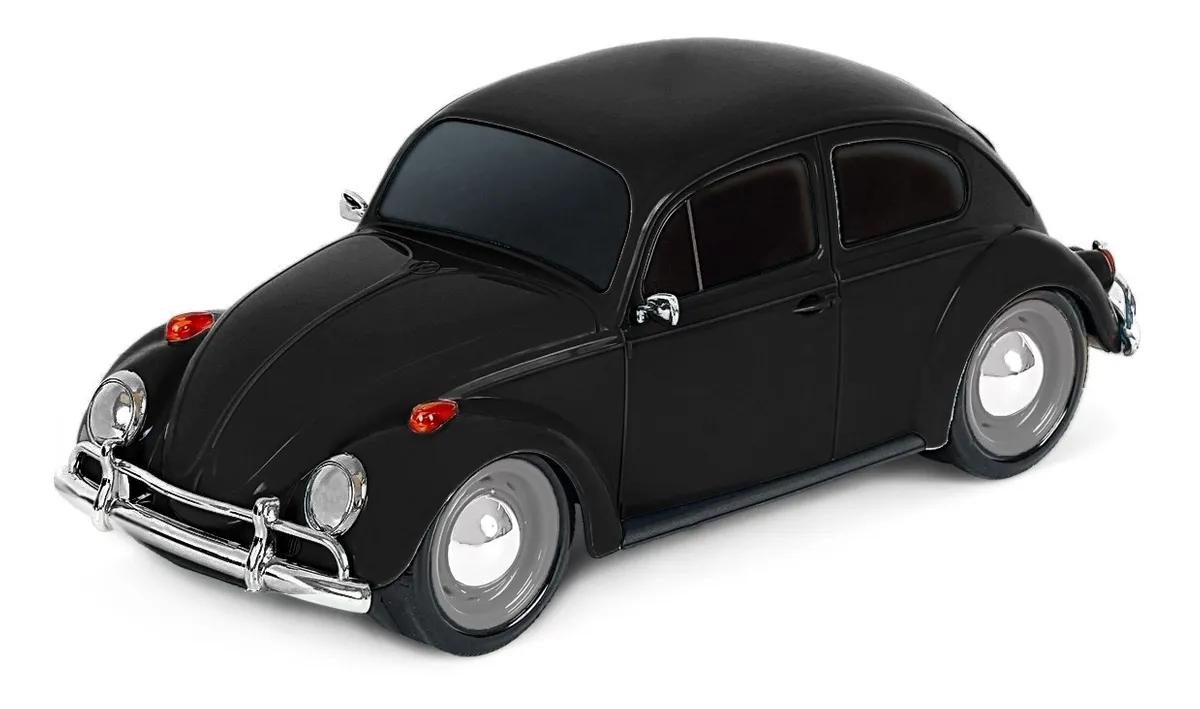 Miniatura Replica Carrinho Vw Fusca Fusquinha Antigo Classic