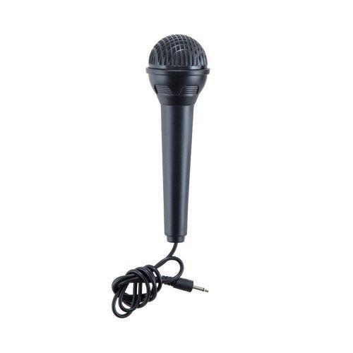 Teclado Infantil Iniciante com Microfone 54 teclas