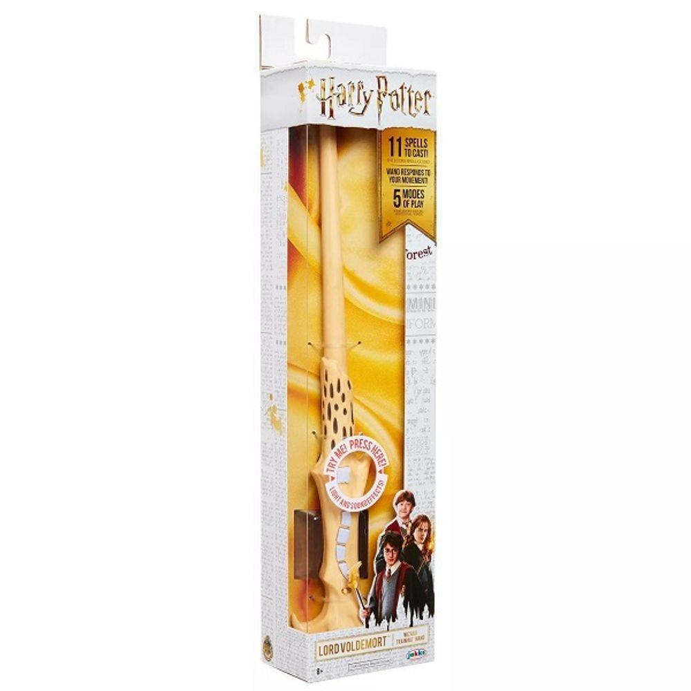 Varinha Mágica Com Luzes E Sons -Harry Potter - Sunny