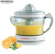 Espremedor Mondial E - 01 Turbo Citrus Branco