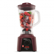 LIQUIDIFICADOR ARNO LQ32 550W 5V POWER MIX VINHO