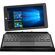 "NOTEBOOK MULTILASER NB193 8,9"" 2EM1 QC 16GB PTO"