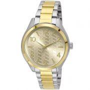 Relógio Condor C02036KSY/5D Dourado Pulseira Aço