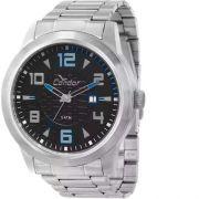 Relógio Condor C02115TV/K3A Metálico Pulseira Aço