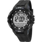 Relógio Mormaii MO5001/8C Plástico Pulseira Plástico