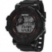 Relógio Mormaii MOM1131A/8R Plástico Pulseira Plástico