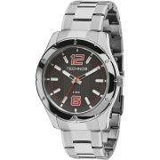 Relógio Tecnhos 2035MCZ/1P Aço Pulseira Aço
