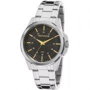 Relógio Technos 2035MDF/1P Aço Pulseira Aço