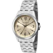 Relógio Tecnhos 2035MDJ/0X Aço Pulseira Aço