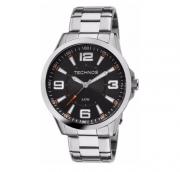 Relógio Technos 2036LOB/1L Aço Pulseira Aço