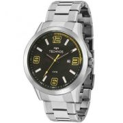Relógio Masculino Technos 2115klm/1y Prata