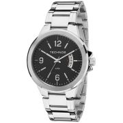 Relógio Technos Masculino 2115ksk/1p Aço Analógico