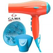 Secador Gama Bloom Ceramic Ion - Orange